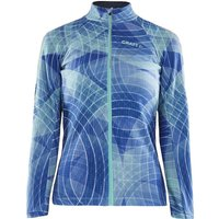 Craft Women´s Ideal Thermal Jersey - Whirl-Black - XS