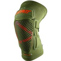 Image of Leatt Knee Guard AirFlex Pro - Forest - M, Forest