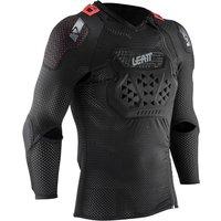 Leatt Body Protector AirFlex Stealth - Black - XL, Black