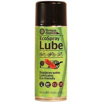 Green Oil EcoSpray Chain Lube -