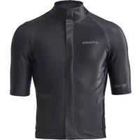 Craft CTM Gore - Tex Jersey - Schwarz - L