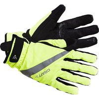 Craft Rain Glove 2.0 - Flumino-Black - XXL