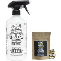 Proper Cleaner General Cleaner Starter Pack - Gelb  - 1.5 Litres