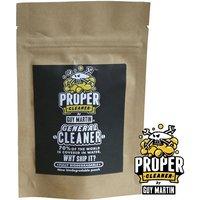 Proper Cleaner General Cleaner Refill Pack - Gelb  - 1.5 Litres