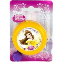 Widek Belle Disney Princess Bike Bell - Gelb