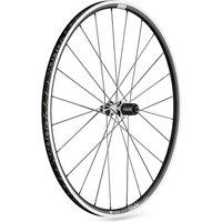 DT Swiss PR 1600 SP 23mm Rear Wheel 2020 - Schwarz - 130mm Shimano