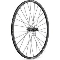 DT Swiss X 1900 SP 25mm Rear Wheel - Schwarz - 148mm Shimano
