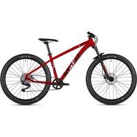 Ghost Asket 4.6 Kids Hardtail Bike 2020 - Red - Black - 26