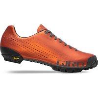 Giro Empire VR90 Off Road Shoes (2020) 2020 - Red-Orange Metallic - EU 42, Red-Orange Metallic