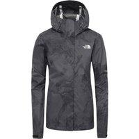 The North Face Women´s Venture 2 Jacket - Asphalt Grey Bucky Valley Print