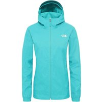 The North Face Women´s Quest Jacket - Jaiden Green
