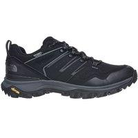 The North Face Hedgehog Fastpack II Waterproof Shoes - TNF Black-Dark Shadow Grey - UK 10