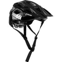Image of SixSixOne Recon Scout Helmet 2020 - Black - S/M, Black