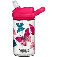 Camelbak eddy Kids .4L Bottle - Colorblock Butterflies - 400ml