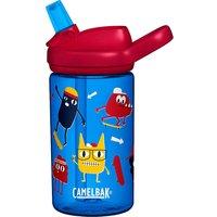 Camelbak eddy Kids .4L Bottle - Skate Monsters - 400ml