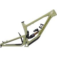 Nukeproof Giga 275 Carbon Mountain Bike Frame 2021 - Artichoke Green - XL, Artichoke Green
