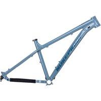 Nukeproof Scout 275 Alloy Mountain Bike Frame 2021 - Overcast Blue, Overcast Blue