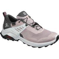 Salomon Women´s X Raise Gore-Tex Shoes - Quail-India Ink - UK 6.5