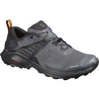 Salomon X Raise Shoes - Ebony-Black - UK 7