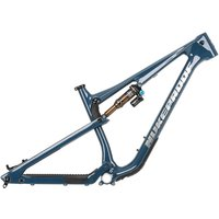 Nukeproof Reactor 275 Carbon Mountain Bike Frame 2021 - Bottle Blue - XL, Bottle Blue