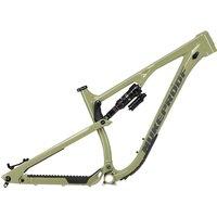 Nukeproof Reactor 290 Alloy Mountain Bike Frame 2021 - Artichoke Green, Artichoke Green