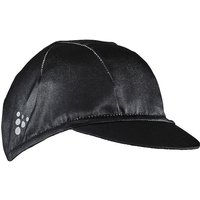 Craft Essence Bike Cap - Schwarz - One Size