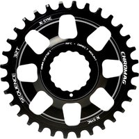 Chromag Sequence Cinch BOOST Chainring - Black - Direct Mount, Black