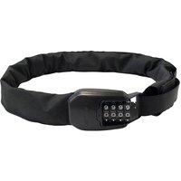Hiplok SPIN Wearable Bike Chain Lock - Black, Black