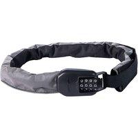 Hiplok SPIN Wearable Bike Chain Lock - Superbright Reflective, Superbright Reflective