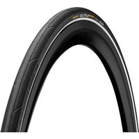 Continental Ultra Sport III Folding Road Tyre - Schwarz - Weiß - 700c