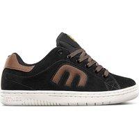 Image of Etnies Calli-Cut Shoes 2020 - Black-Brown - UK 8, Black-Brown