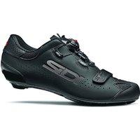 Sidi Sixty Road Shoes 2020 - Black-Black - EU 40, Black-Black