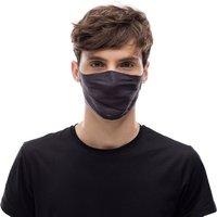 Buff Filter Mask (Vivid Grey)  - One Size, Vivid Grey
