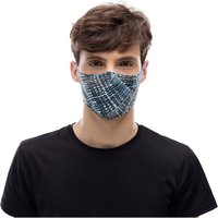 Buff Filter Mask (Bluebay)  - One Size, Bluebay