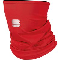 Sportful Thermal Neck Warmer  - Red - One Size, Red