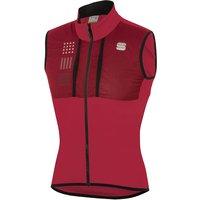 Sportful Giara Layer Vest - Red Rumba, Red Rumba