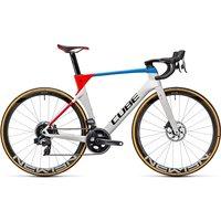 "Image of Cube Litening C:68X Race Road Bike 2021 - Teamline - 52cm (20.5""), Teamline"
