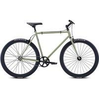 """Fuji Declaration Urban Bike 2021 - Khaki Green - 52cm (20.5""""), Khaki Green"""
