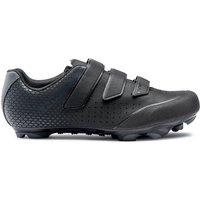 Northwave Origin 2 MTB Shoes - Black-Anthracite - EU 44, Black-Anthracite