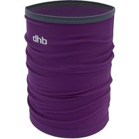 dhb Neck Warmer  - Purple - One Size, Purple