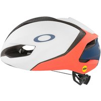 Oakley ARO5 TDF Edition MIPS 2.0 Helmet - TDF White-Red-Blue, TDF White-Red-Blue