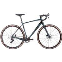 Orro Terra C Ekar RR3 Adventure Bike 2021 - Dark Radiant - XL, Dark Radiant