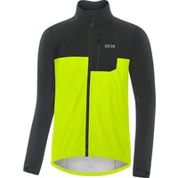 Gore Wear Spirit Cycling Jacket SS21 - Yellow - XL, Yellow