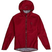 Race Face Conspiracy MTB Cycling Jacket SS21 - Deep Red - XL, Deep Red