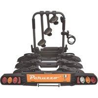 Peruzzo Pure Instinct 3 Bike Towbar Carrier - Black - 3 Bikes, Black