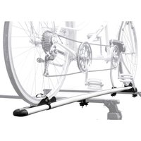 Peruzzo Roma Tandem Bike Roof Mounted Carrier - Grey, Grey