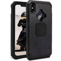Rokform Rugged Phone Case - iPhone XS Max - Black, Black