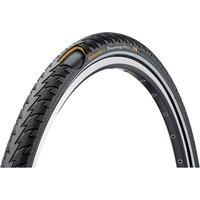 Continental Touring Plus Fahrradreifen - Schwarz - Wire Bead