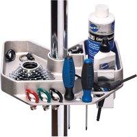 Park Tool Cast Aluminium Work Tray 105