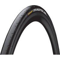 Continental Grand Prix Rennradreifen - Schwarz - Folding Bead